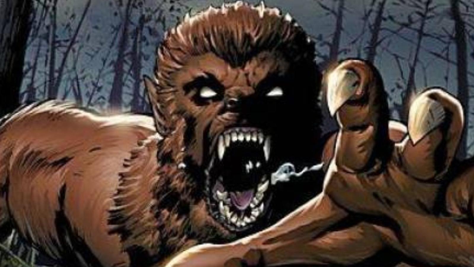 wolfsbane (comics)