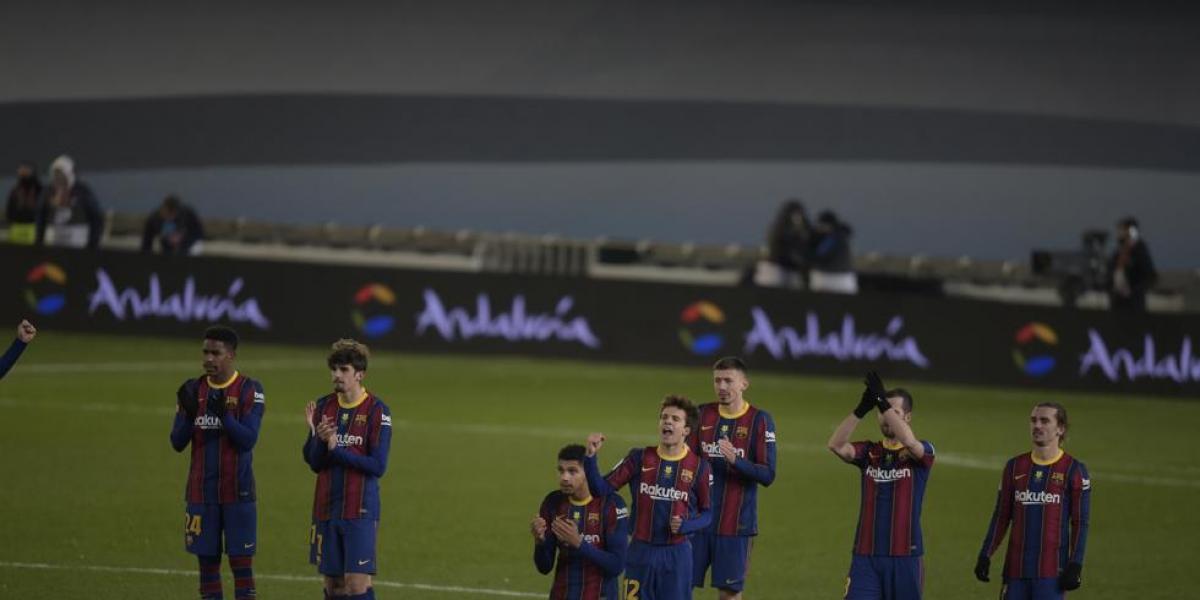 atlético madrid contra barcelona