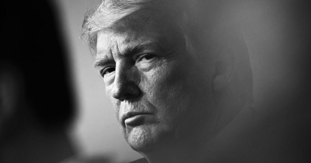 donald trump 2020 presidential campaign