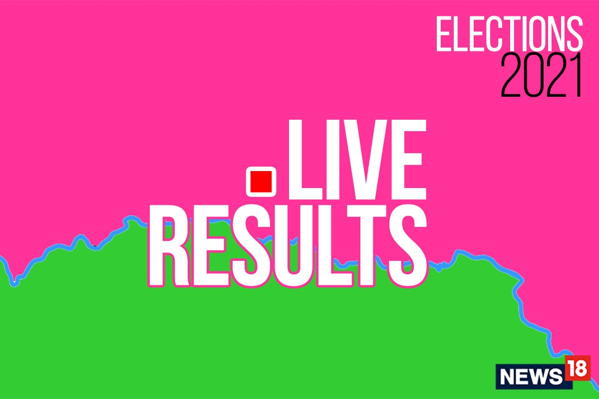 mp election result