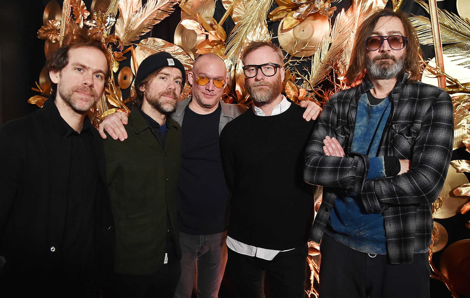 the national (band)