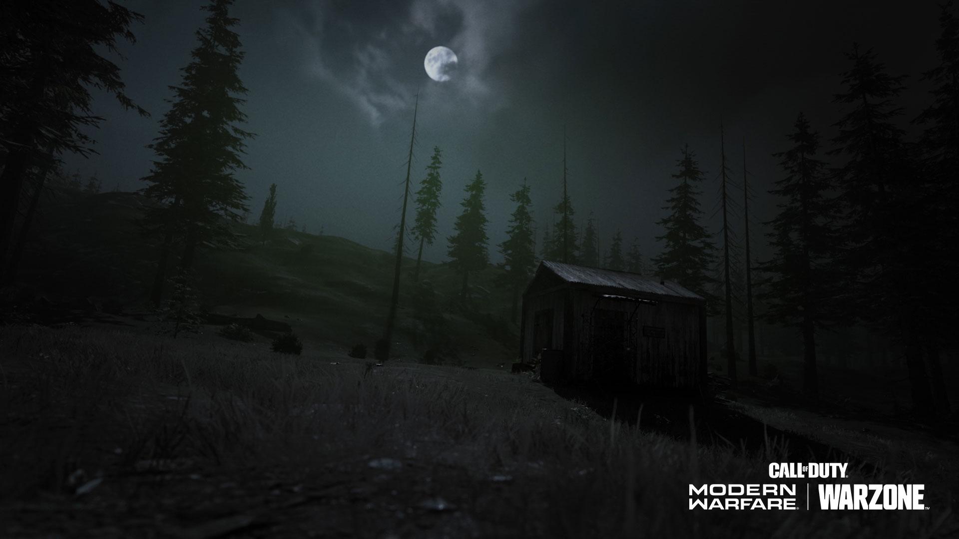 haunting of verdansk