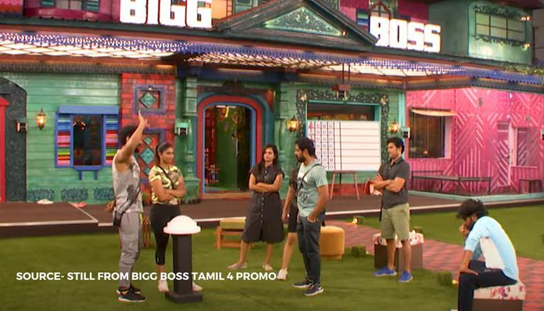 bigg boss (tamil season 3)