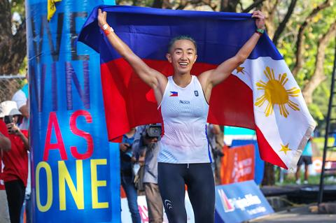 obstacle racing at the 2019 southeast asian games