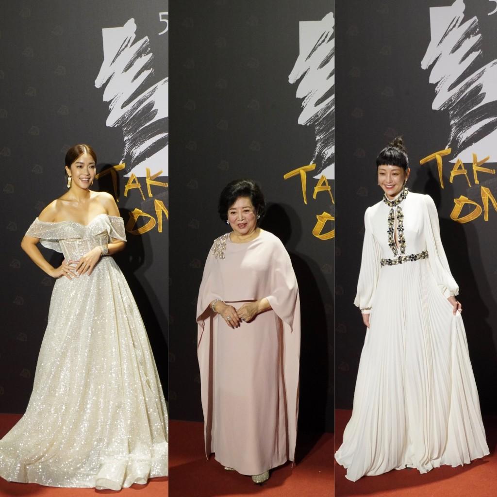57th golden horse awards