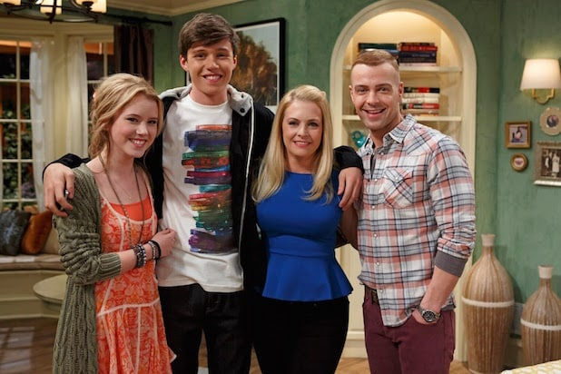 list of melissa & joey episodes