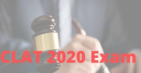 clat result 2020